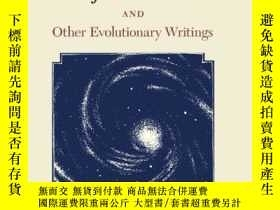 二手書博民逛書店Vestiges罕見Of The Natural History Of Creation And Other Ev