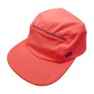 SUNSOUL/HOII/后益-兒童高爾夫運動帽 UPF50+ 紅光