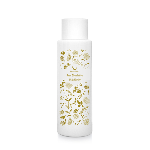 抗痘粉刺水 Acne Clean Lotion (200ml)-butyshop