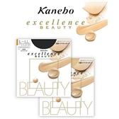 Kanebo Beauty美肌褲襪L-LL(黑)【康是美】