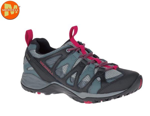 丹大戶外【MERRELL】美國SIREN HEX Q2 GORE-TEX女款 健行鞋 防水登山鞋(ML15892)