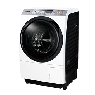 【PANASONIC 國際牌】10.5公斤洗脫烘滾筒洗衣機 NA-VX73GR 右開式(含基本安裝+舊機回收)