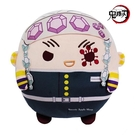 【SAS】日本限定 鬼滅之刃 宇髄天元 BIG系列 Q版 玩偶 抱枕 娃娃 30cm