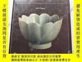 二手書博民逛書店【罕見】Song ceramics 宋瓷 1982年Y16322