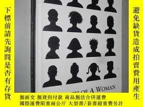 二手書博民逛書店In罕見Search of a Woman and Other