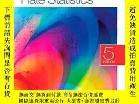 二手書博民逛書店Statistics罕見For People Who (thin
