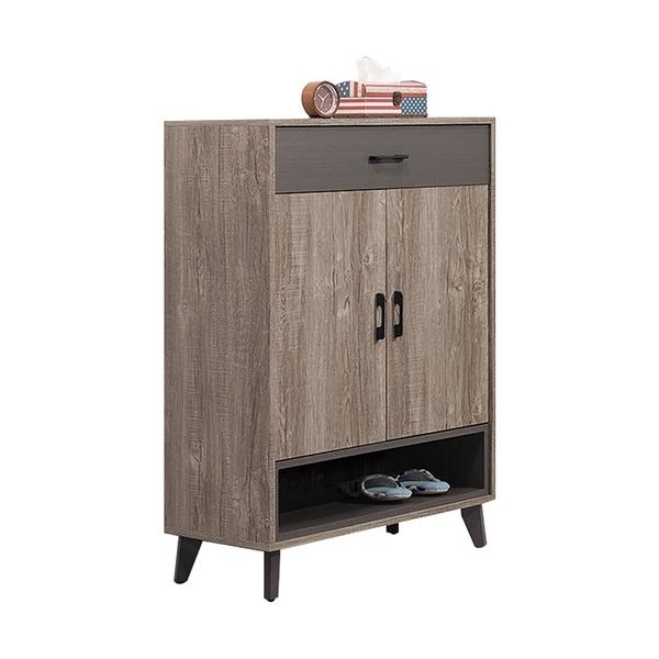奧蘭多2.7尺鞋櫃(21HY2/B359-01)/H&D東稻家居