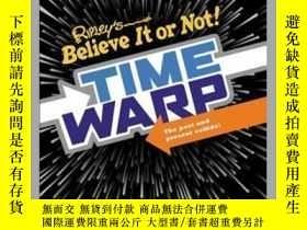 二手書博民逛書店Ripley s罕見Time WarpY410016 Ripleys Believe I... Ripley
