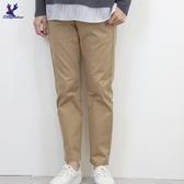 【秋冬新品】American Bluedeer - 素面鬆緊腰長褲 二色