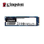 Kingston 金士頓 A2000 SA2000M8/1T 1TB M.2 PCI-e SSD 固態硬碟