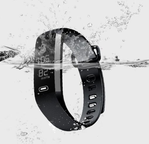 現貨 手環 M2智慧手環測睡眠監測老人健康手錶防水計步智慧手環  1995生活雜貨