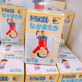 日本 PUTITTO 哆啦a夢 大雄 靜香 胖虎 小夫 杯緣子公仔盒玩擺飾 不挑款單盒販售 COCOS TU003