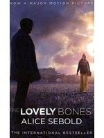 二手書博民逛書店 《The Lovely Bones. Film Tie-In》 R2Y ISBN:0330466615│A.Sebold