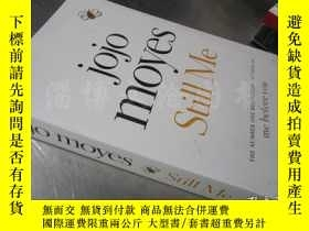 二手書博民逛書店Still罕見Me【16開 英語原版】Y16472 Jojo Moyes Penguin Books Ltd