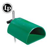 【小叮噹的店】美國LP 品牌 LP-1307 綠色 塑膠木魚 高音