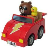 【阿Q車MUX】LINE熊大(CQ81923)