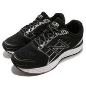 New Balance 慢跑鞋 NB 680 黑 銀 入門款緩震跑鞋 黑白 運動鞋 男鞋 【PUMP306】 M680CB54E