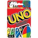 Mattel 美泰兒 UNO 遊戲卡 經典款 多人桌上遊戲 TOYeGO 玩具e哥