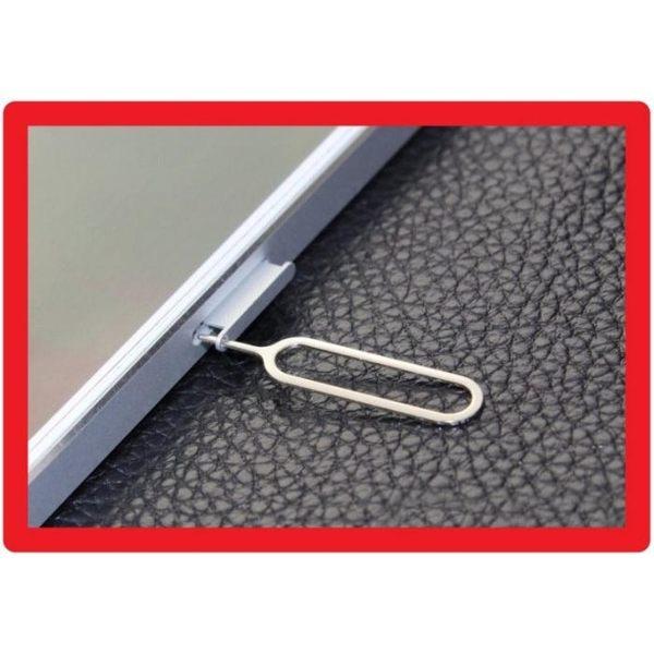 [Q哥] iPhone 通用取卡針 【sim卡針】B22 取卡器 還原卡套 iPad mini air 3 4 5 6