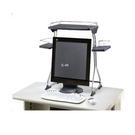 《享亮商城》SL-400 LCD螢幕置物架(附喇叭座) Flying(訂製品)