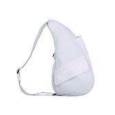 【Healthy Back Bag】水滴單肩側背包-S 杏白