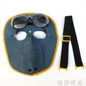 牛皮面罩電焊眼鏡焊工專用護目鏡透明黑色玻璃防紫外線防強光    唯伊時尚