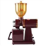 台灣現貨 110V 咖啡磨豆機 簡單易用 防跳豆 咖啡研磨器 電動 研磨機 磨粉器 粉碎機 ATF 韓美e站