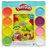 【愛吾兒】培樂多 Play-Doh 字母數字遊戲組