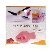 日本ECHO 矽膠料理匙衛生架