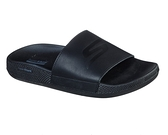 (C4) (C4) SKECHERS Hyper Slide 2021 男生 運動拖鞋 柔軟 輕便 減震 舒適 220230BBK 黑色拖鞋 [陽光樂活]