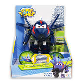 Super Wings 變形酷霸AGENT CHACE 36167