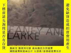 二手書博民逛書店Heaney罕見and Clarke Pre~1914 poet