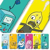 Adventure Time 探險活寶 硬殼 手機殼│S6 Edge Plus S7 S8 S9 Note4 Note5 Note8 Note9│z8346