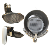 氣炸鍋 專用煎烤盤 煎魚盤  比依 25A (HD0944)