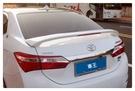 【車王小舖】Toyota 豐田 Altis 11代 11.5代 剎車燈 改裝尾翼 定風翼 導流板 夾式