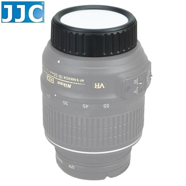 又敗家@JJC副廠Nikon F鏡頭後蓋(白板可寫字)LF-1鏡頭後蓋RL-NK背蓋LF1尾蓋相容LF-4保護蓋F鏡頭後蓋