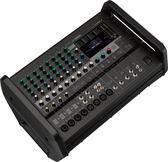 【音響世界】YAMAHA EMX7 710W功率混音器 - 12軌輸入/24組數位效果/圖形等化器 (公司貨)