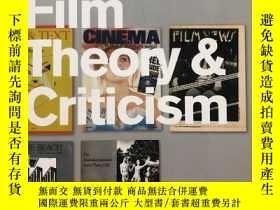 二手書博民逛書店Australian罕見Film Theory & CriticismY5919 見書影 見書影