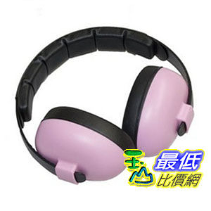 [請備註年紀和需要顏色 ] Baby Banz Baby-Boys Newborn Hearing Protection Earmuff 兒童防噪音耳罩