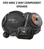 【免運費】 JBL GTO 609C 6.5 吋 2音路 分離式喇叭