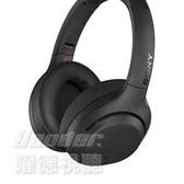 藍色 預購【曜德 送收納袋】SONY WH-XB900N 無線藍牙耳罩式耳機 續航力30H 2色 可選