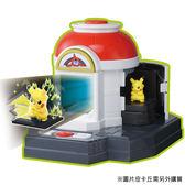 Pokemon GO 精靈寶可夢 神奇寶貝 太陽與月亮 寶可夢GET 神奇寶貝中心(初回限定版)_ PC88890
