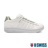 K-SWISS Court Casper II S時尚運動鞋-女-白/灰
