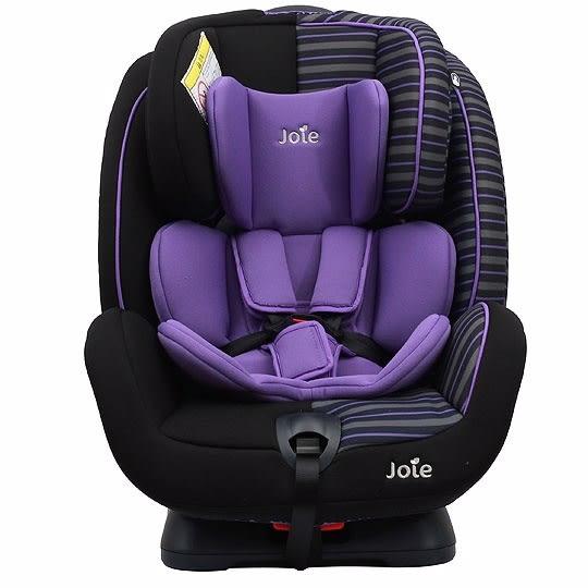 *美馨兒*奇哥 Joie豪華成長型汽座/安全座椅 (0-7歲)紫色6750元