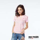 Big Train 戀鍊小葵短袖女款-B85269