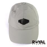 Palladium 米灰色 街舞 帽子 可調整 刺繡Logo 純棉 男女款 NO.H3582【新竹皇家 C3168-262】