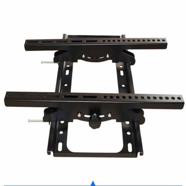 萬能液晶電視機掛架通用壁掛顯示器支架324042435055606570寸牆架 小明同學