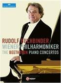 【停看聽音響唱片】【DVD】貝多芬:鋼琴協奏曲全集