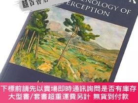 二手書博民逛書店感知現象學罕見Phenomenology of Perception 英文原版 莫裏斯梅洛Y363539 Ma