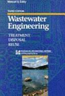 二手書博民逛書店 《Wastewater Engineering: Treatment, Disposal, and Reuse》 R2Y ISBN:0071008241